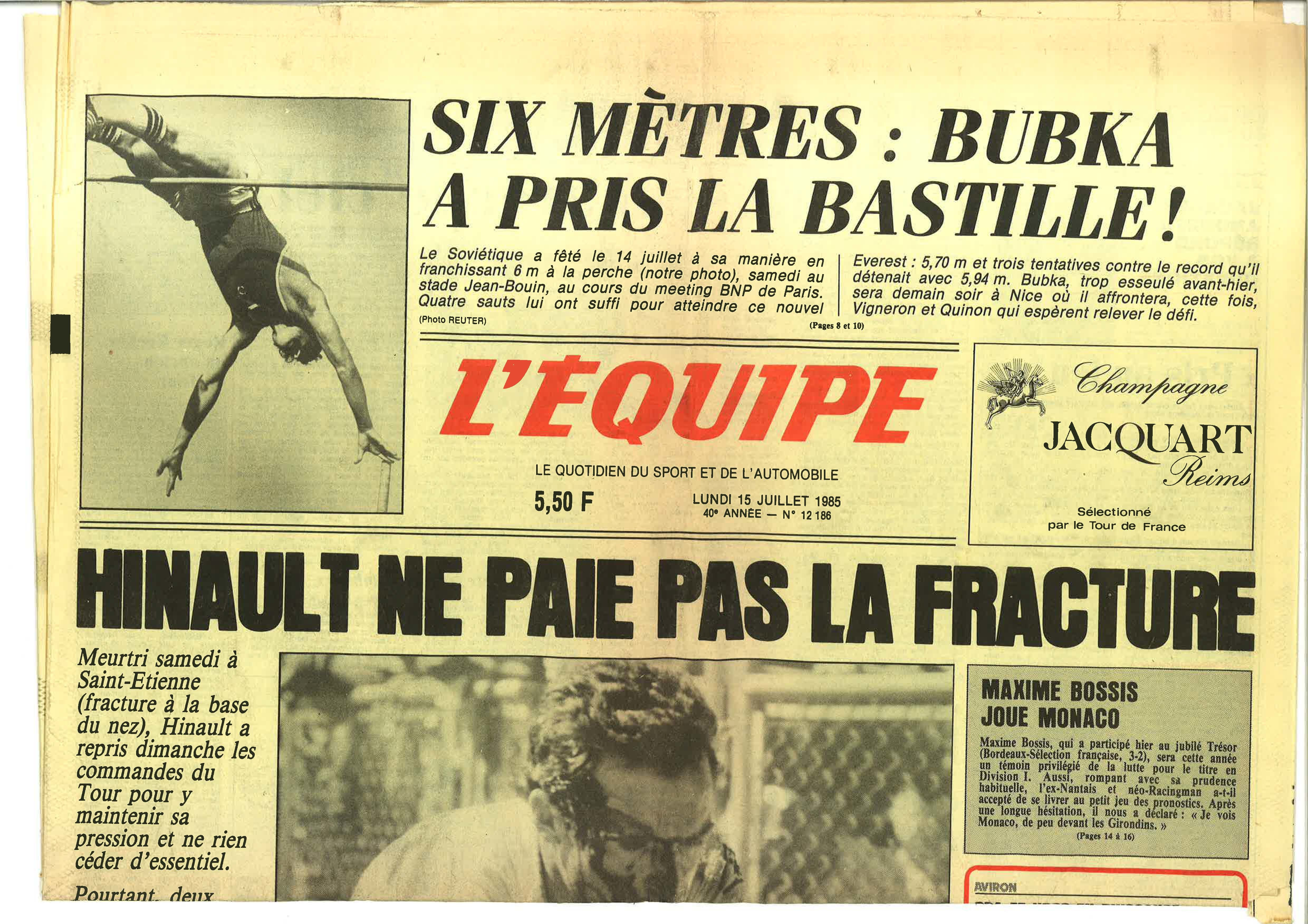 L\'Equipe juillet 85_Page_1