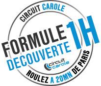 FORMULE DECOUVERTE - 1 Heure